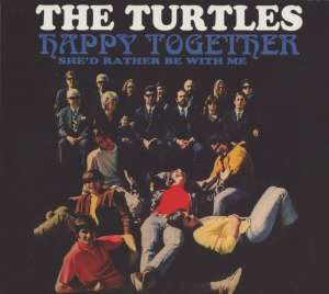 Turtles Happy Together Records Lps Vinyl And Cds