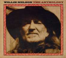 NELSON, WILLIE - The Anthology