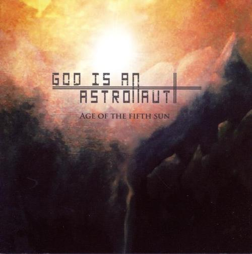GOD IS AN ASTRONAUT -  vinyl records and cds