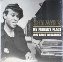 My Father's Place - WAITS, TOM