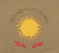 THIRTEENTH FLOOR ELEVATORS   Easter Everywhere Deluxe
