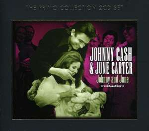CASH, JOHNNY & JUNE CARTE - Johnny And June