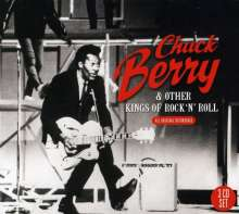 BERRY, CHUCK - Chuck Berry & Other..
