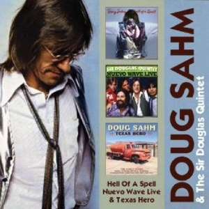 Doug Sahm Records Lps Vinyl And Cds Musicstack
