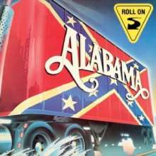 ALABAMA - Roll On -coll. Ed-