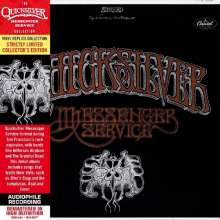 QUICKSILVER MESSENGER SER - Quicksilver.. -ltd-
