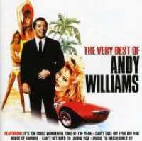 Very Best Of - WILLIAMS, ANDY
