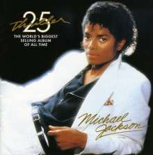 JACKSON, MICHAEL - Thriller =25th Anniv.=