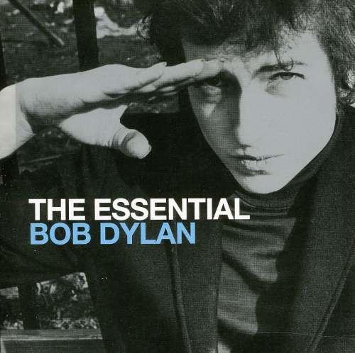 Essential Bob Dylan - DYLAN, BOB