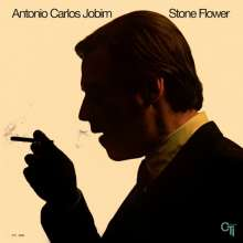 JOBIM, ANTONIO CARLOS - Stone Flower -hq/ltd-