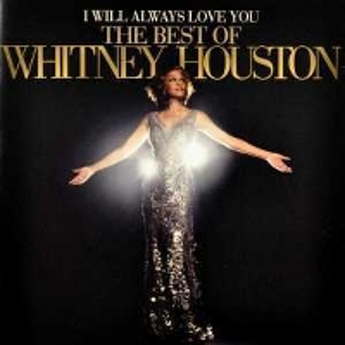 HOUSTON, WHITNEY - I Will Always Love You:..
