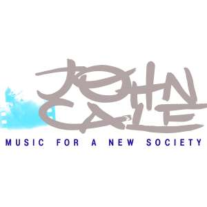 CALE, JOHN - Music For A New Society Record