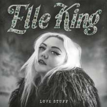 KING, ELLE - Love Stuff