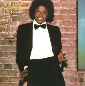 JACKSON, MICHAEL - Off The Wall Album