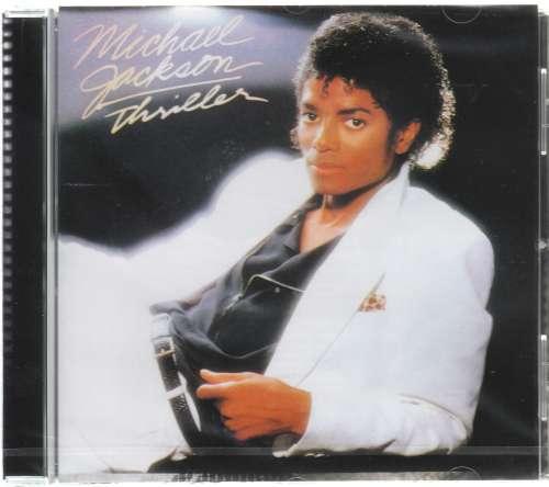 JACKSON, MICHAEL - Thriller Album