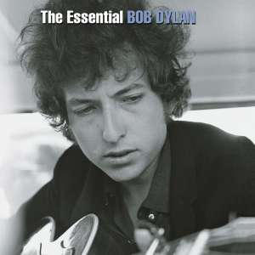 DYLAN, BOB - Essential Bob Dylan Record