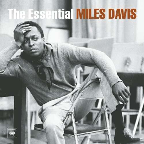 DAVIS, MILES - Essential Miles Davis LP