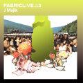 J MAJIK - Fabric Live 13 - CD