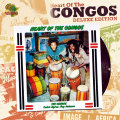 THE CONGOS - Heart Of The Congos (Deluxe Edition) - 33T