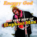 Elephant Man - Energy God - The Very Best Of (cd+dvd)
