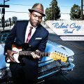 Robert Cray Band - Nothin But Love Record
