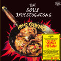 Soul Investigators - Home Cooking