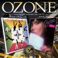 OZONE - Walk On/Send It - CD