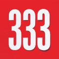 DOUBLE DAGGER - 333/If We Shout Loud Enough (+DVD) -RSD - 33T