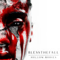 BLESSTHEFALL - Hollow Bodies (Black/White Vinyl/Ltd.) - 33T