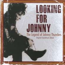 Johnny Thunders - Looking For Johnny (legend Of Johnny Thunders/ost)