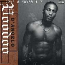 D'Angelo - Voodoo (15th Anniversary/col.vinyl)
