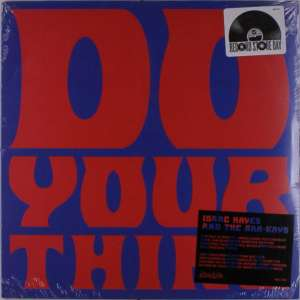 Isaac Hayes - Do Your Thing (rsd)