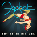 Foghat - Live At The Belly Up (digipak)
