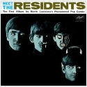 Residents - Meet The Residents (remastered+expanded)
