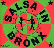 Salsa In Bronx - VARIOUS