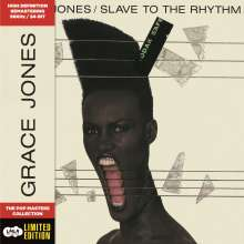 JONES, GRACE - Slave To The.. -coll. Ed-