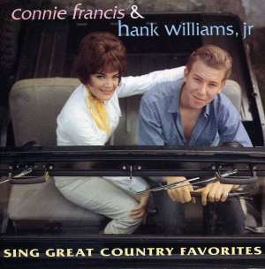 Connie Francis Sing Along With Records Lps Vinyl And Cds