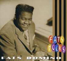 DOMINO, FATS - Rocks