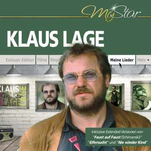 Klaus lage single hit collection