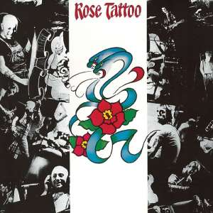 ROSE TATTOO - Rose Tattoo-digi/reissue-