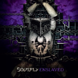 SOULFLY - Enslaved Record