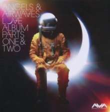 ANGELS & AIRWAVES - Love: Album Part 1 & 2