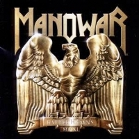 Battle Hymns 2011 - MANOWAR