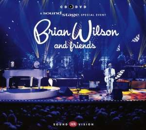 WILSON, BRIAN - Brian Wilson And Friends
