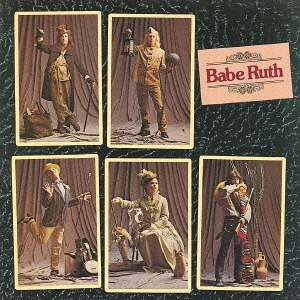 BABE RUTH - Babe Ruth -shm-cd/ltd-
