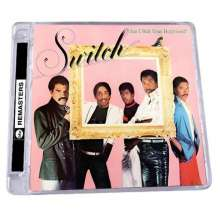 SWITCH - AM I STILL YOUR BOYFRIEND - CD
