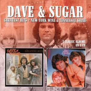 DAVE & SUGAR - Greatest Hits/new York..