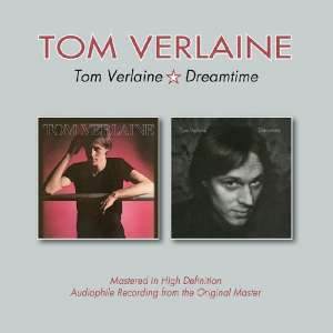 Tom Verlaine Records Lps Vinyl And Cds Musicstack