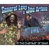In The Chamber Of Dub!! - GENERAL LEVY/JOE ARIWA