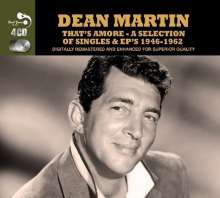 Dean Martin That S Amore Records Lps Vinyl And Cds
